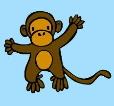 O batom, o bode e o mico