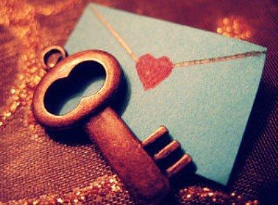 A-CHave-do-amor