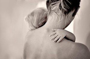 Mães também são filhas de Deus